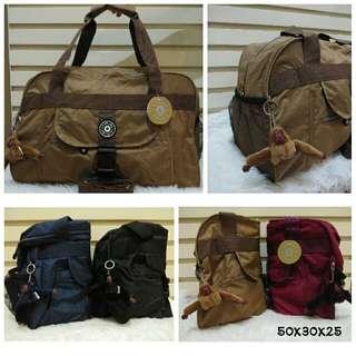 Travel bag kipling