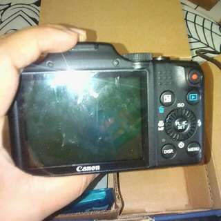 Canon SX170 IS