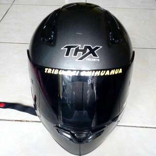 Helm THX NF300 (Kbc V Euro) Size XL