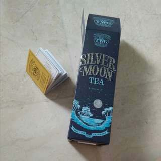 Box only: TWG Silver Moon