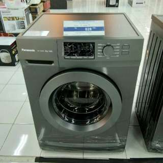 Panasonic Mesin Cuci Front Loading Bisa Kredit Tanpa DP Bebas Bunga Proses Cepat
