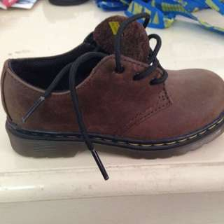 Dr martens for kids