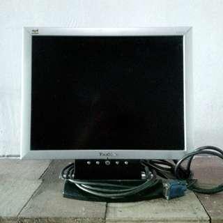 "Viewsonic 15.6 "" LCD Computer Monitor"