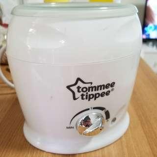 Tommee Tippee電子暖奶器