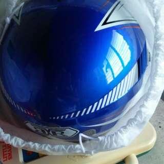 Rxr helmet