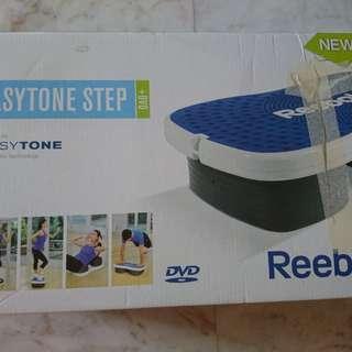 Easytone step Reebok+dvd