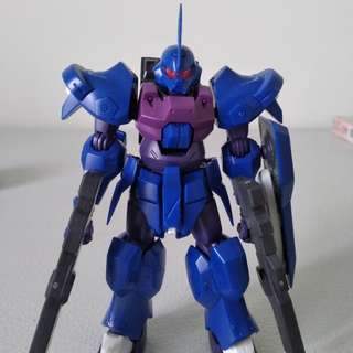 HG Space Jahannam commander type