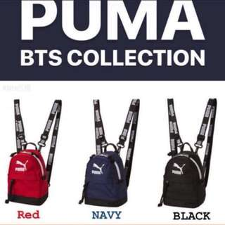 [PO] BTS x PUMA COLLABORATION