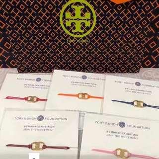 😍Tory burch embrace ambition Bracelet