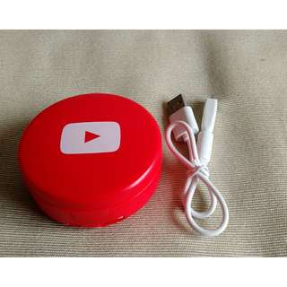 Youtube USB (擺設)