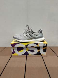 (FAST DEAL) VNDS Ultra Boost 1.0 Metallic