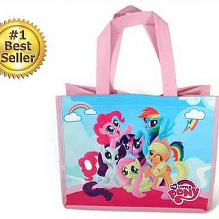1for$1.20 12for$14 My Little Pony Party/Goodie Bag