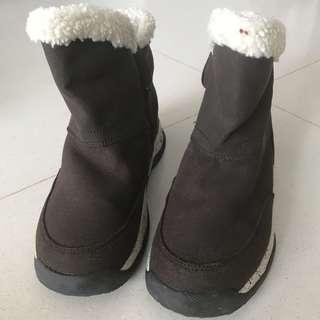 Girls Nike Winter boots