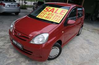 2008 Perodua Viva 1.0 Auto Tip Top Best deal