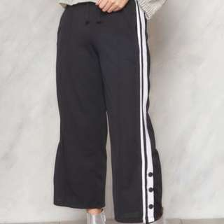 REPRICED!!! COPPER TRACK PANTS
