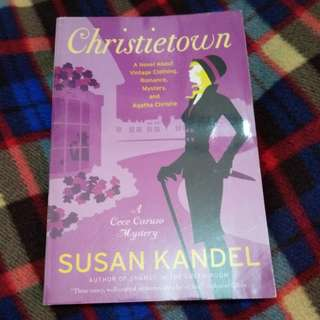 Christietown by Susan Kandel