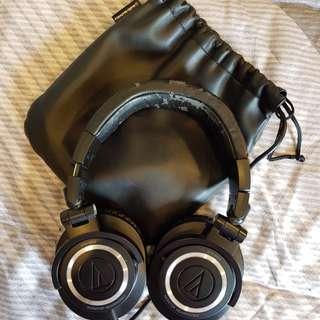 Audio-Technica M50 (ATH-M50)