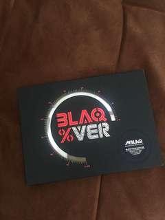 MBLAQ 4th mini album