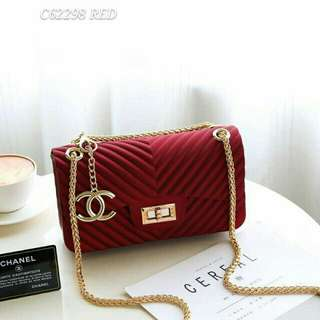 CHANEL C62298 (RED)