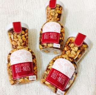 Dili-Nuts 320g