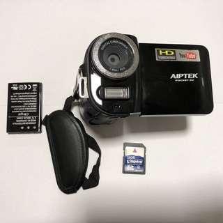 AIPTEK pocket digital video cam