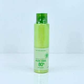 Nature Republic Aloe Vera Emulsion