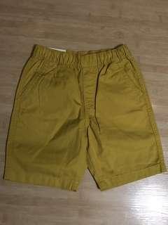 Uniqlo easy boy shorts
