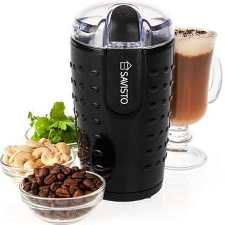 Savisto Coffee Grinder