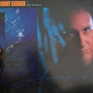 Robby krieger vinyl record