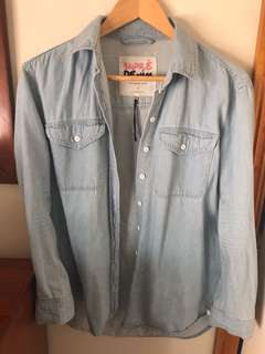 Supré Denim Shirt