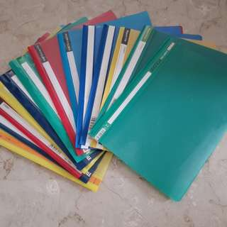 Assorted Files
