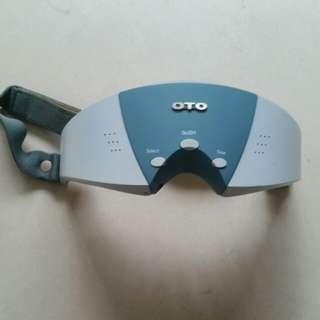 OTO Eye Massager