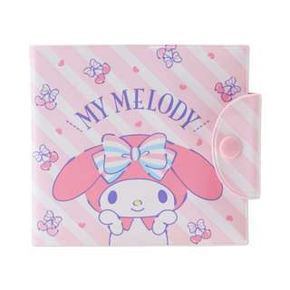 My Melody 卡片簿