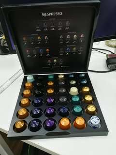 Nespresso Discovery Box with Capsules