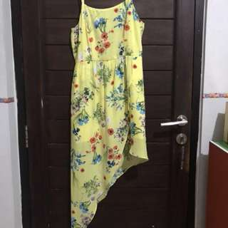 Dress carla size USA S