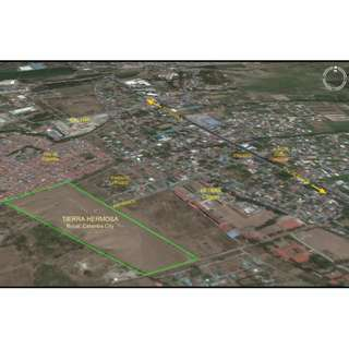 LOT FOR SALE 123sqm.