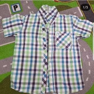 #preloveamirayad  Brand : Padini  Size : M (7-8yrs) Price : Rm10