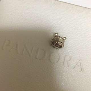 Pandora charm- pooh
