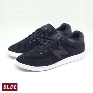 New Balance CT288 Knit Black White Original