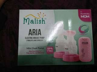 Malish Aria Electric Breast Pump