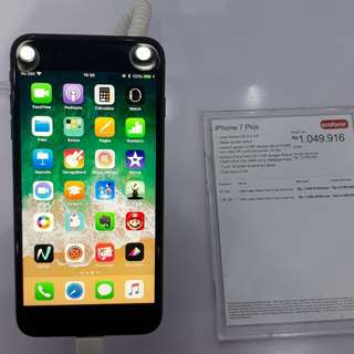 Kredit Iphone 7 Plus 32GB Tanpa Cc