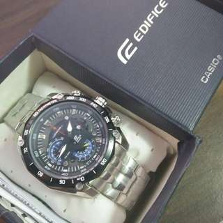 Pre order authentic edifice