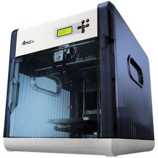 XYZPRINTING 3D da vinci Printer