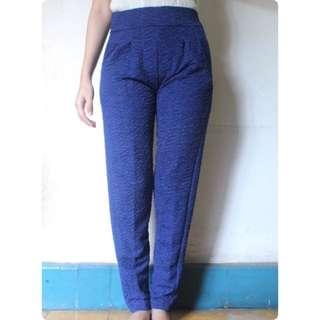 NEW! celana biru