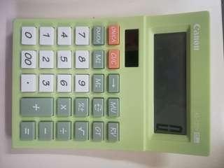 Calculator Canon AS-120V
