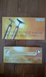 24K Golden Pulse/Beauty Bar