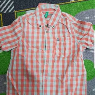 #preloveamirayad  Brand : United Color of Benetton Size : 3 -4 yrs Price : Rm20