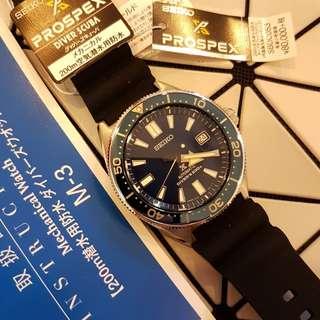 Seiko Prospex SPB053 SBDC053