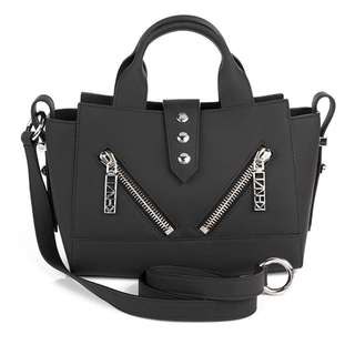 Kenzo Black Mini Kalifornia  Bag 袋