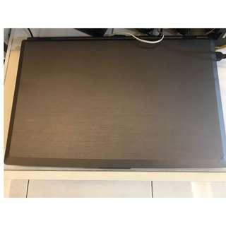 Gaming Laptop I7 Processor 17.1 inch big screen, 12GB Ram, 750GB 7200 Harddisk, Nvidia Geforce GTX 765M